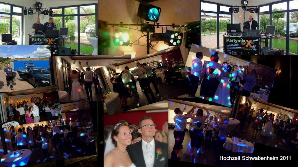 Single party hofheim